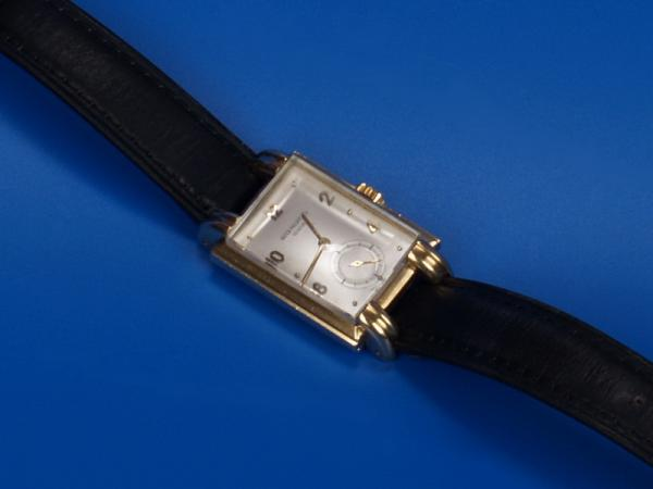 Patek Philippe, Ref. 1486, 18K Gold, 1946 - Need help