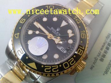 I want Rolex GMT