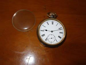 help needed! on a pocket watch