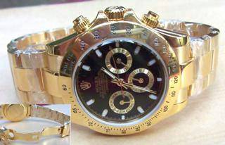 Real Rolex?