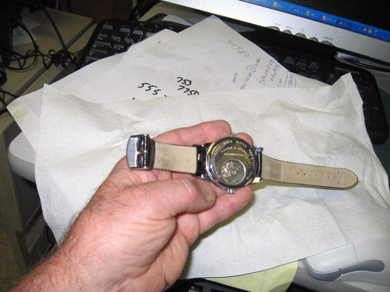 Is my watch Authentic