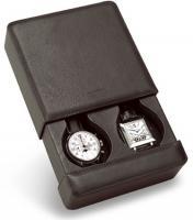 Biella Grande Double Watch Case
