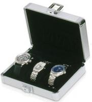 Lugano 3 Watch Case